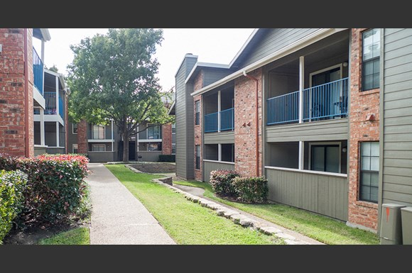 Gated Apartments In Irving Tx