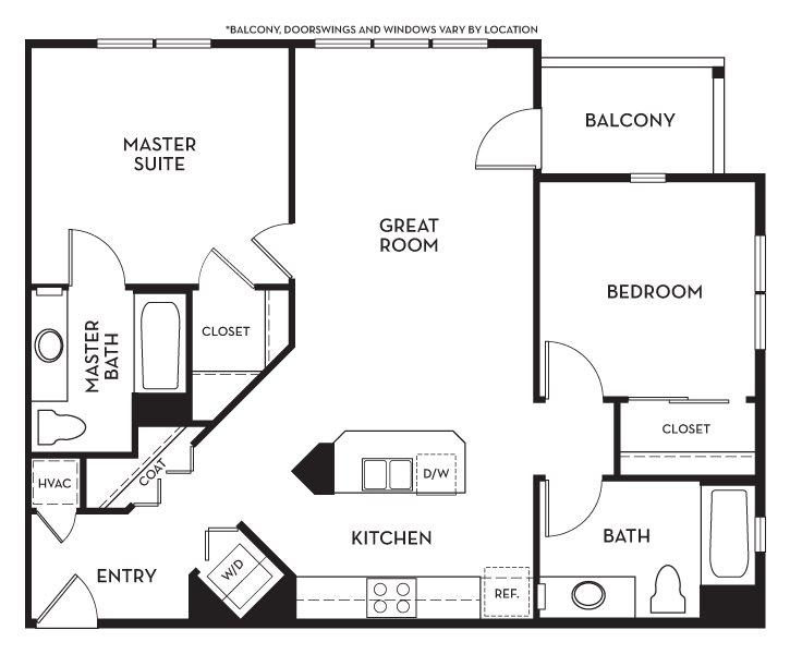 Durham Floor Plan 4