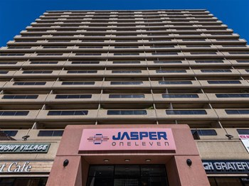 11020 Jasper Ave. Studio-2 Beds Apartment for Rent Photo Gallery 1