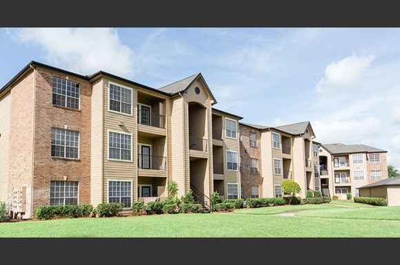 The Trestles Apartments Stafford Tx