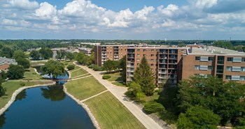 701 Royal Saint George Dr. 1-2 Beds Apartment for Rent Photo Gallery 1