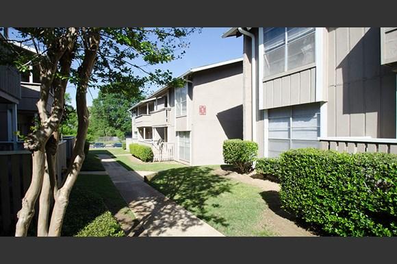 Treehouse Apartments Longview Tx
