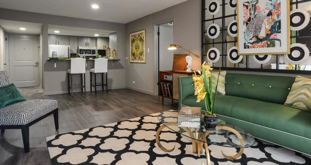the beverly apartments in san antonio tx