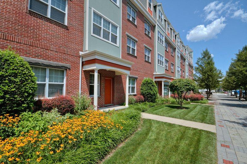 Westside Village Apartments In Newark Nj