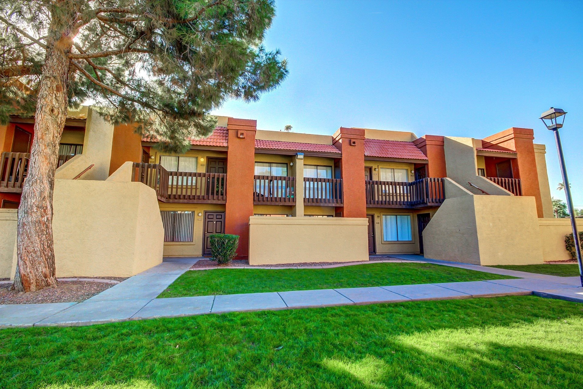 Maryvale Apartment - Phoenix