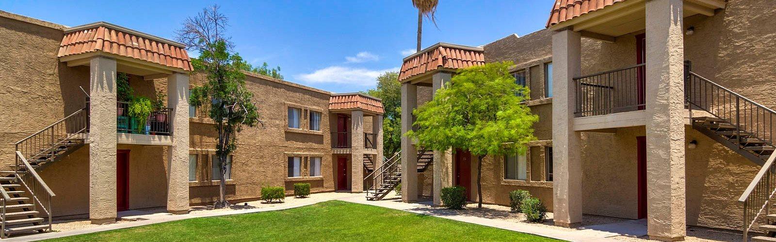 The Colony | Apartments in Phoenix, AZ