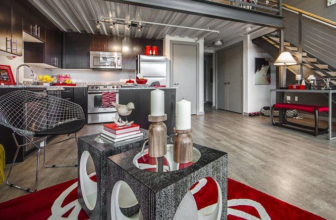 koi apartments in seattle wa