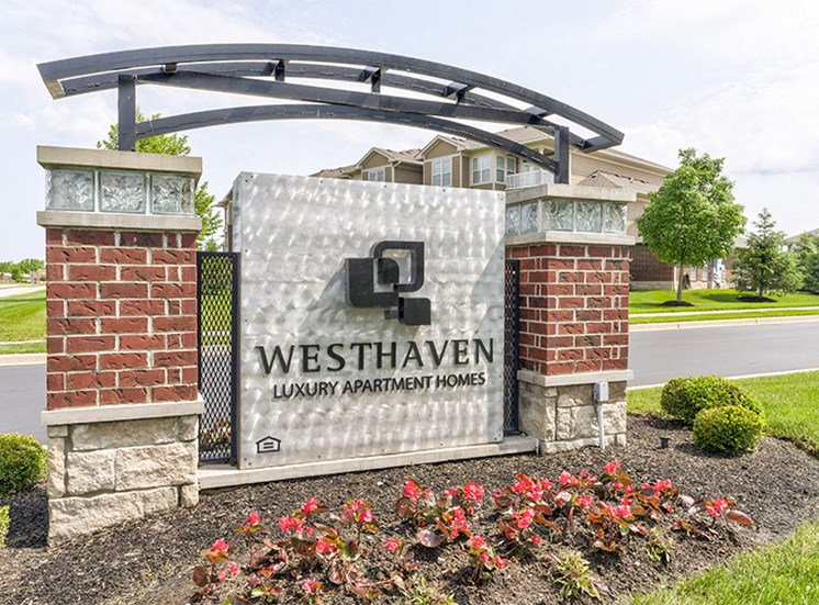 Welcome Home to Westhaven Luxury Apartments