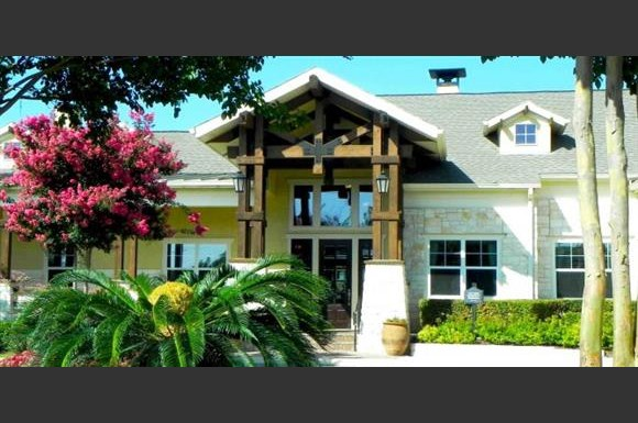 Club at Stone Oak Apartments, 21739 Hardy Oak Blvd., San Antonio, TX ...