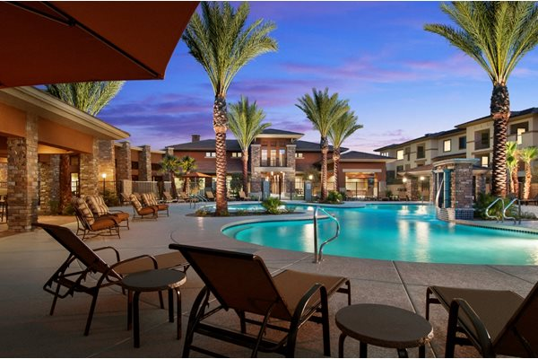 Town Square Apartments Chandler