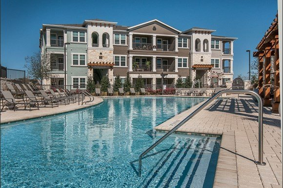 Wiregrass At Stone Oak Apartments San Antonio Tx