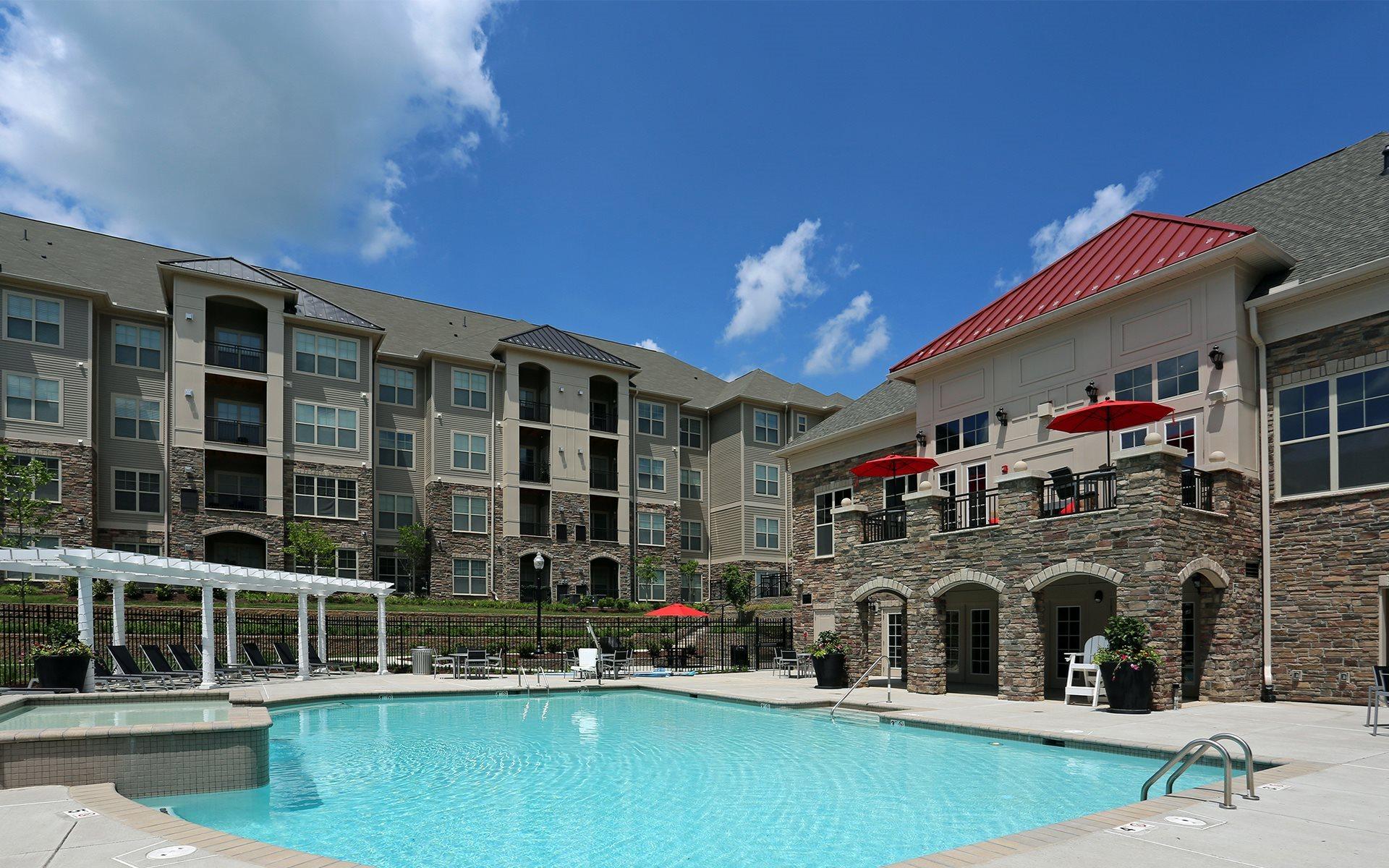 Kingsview Apartments Germantown Md