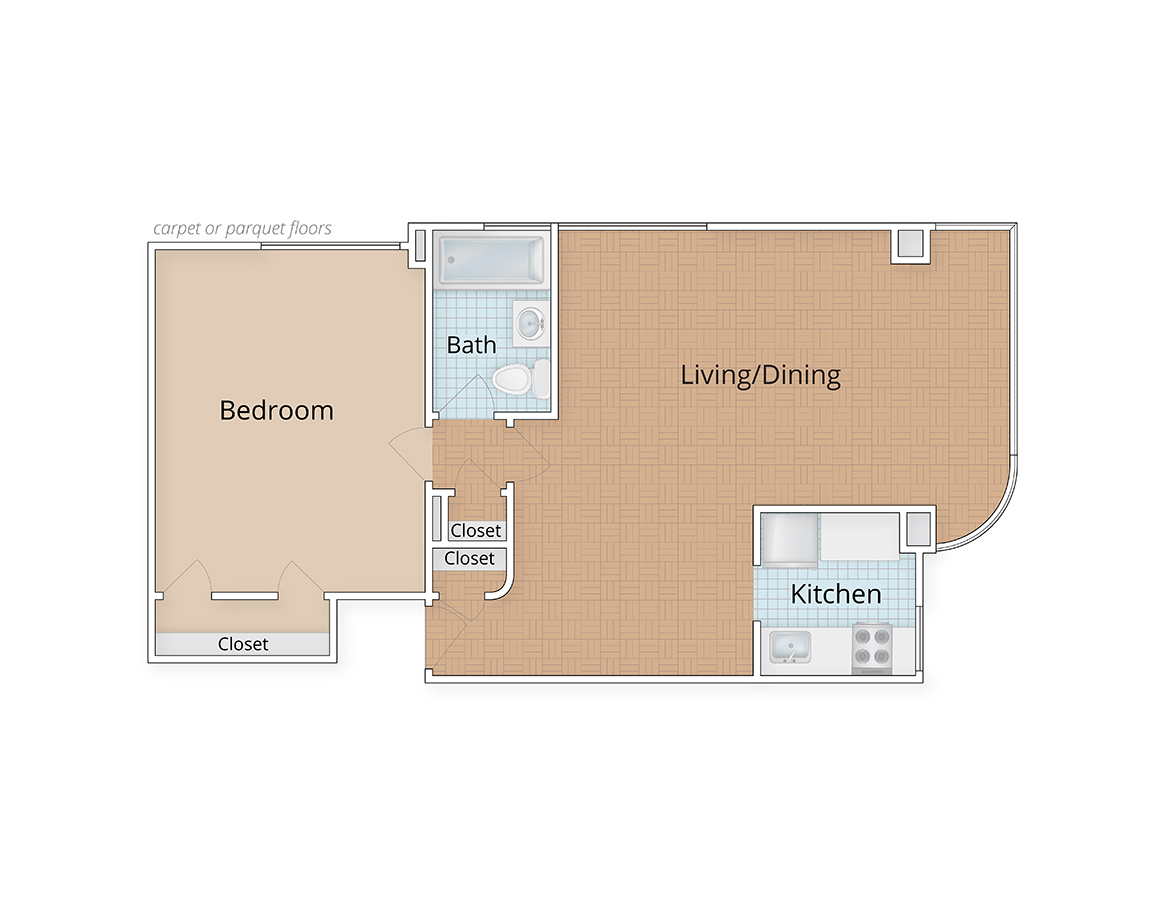 connecticut apartments washington dc large one bedroom floor plan. 2 Bedroom Apartments In Dc All Utilities Included  Furnished