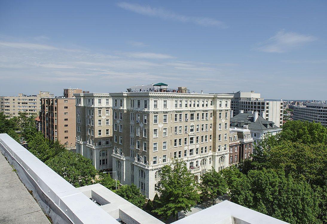 Apartments Near Dupont Circle Washington Dc
