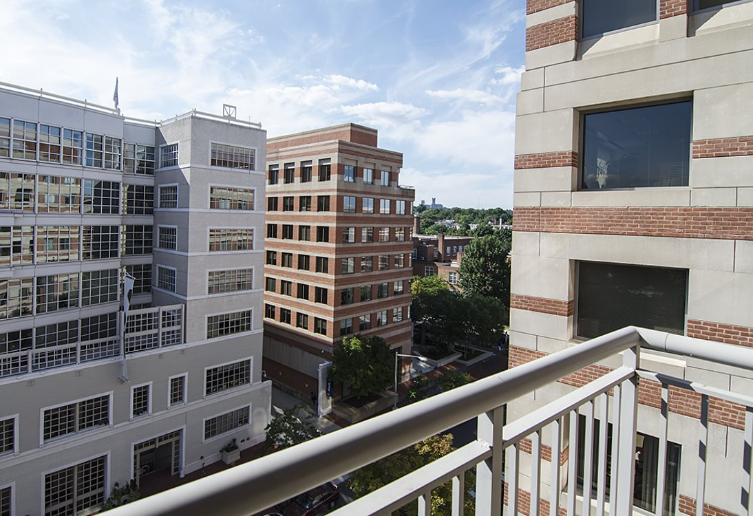Apartments For Rent In West End Dc