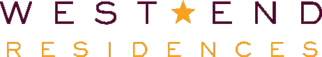 West End Residences logo