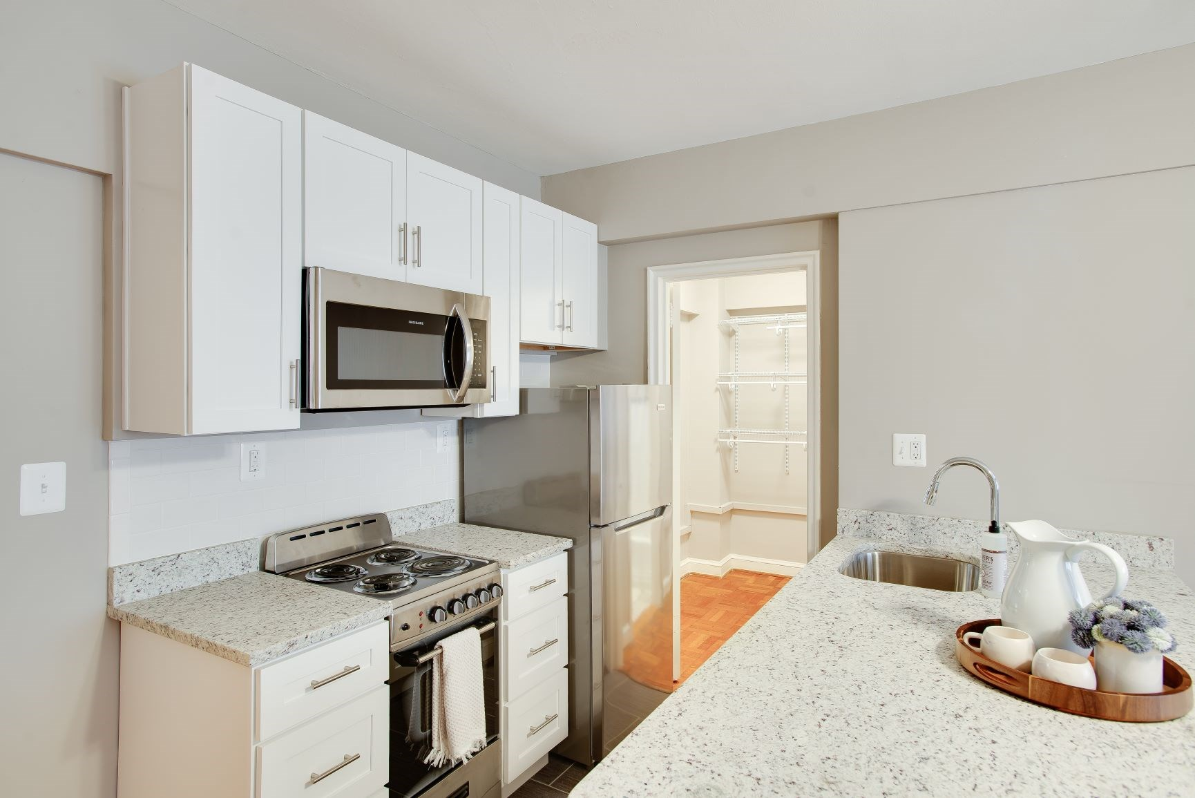 The York | Apartments in Washington, DC |