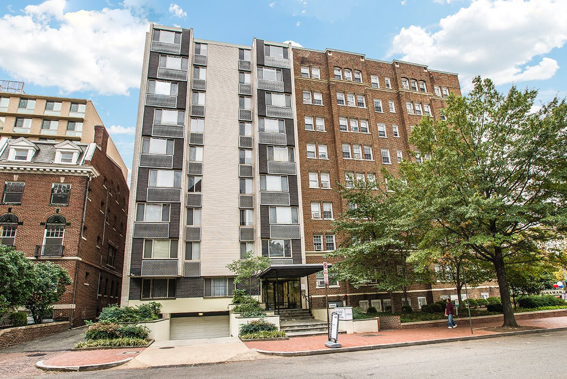Apartments For Rent In Washington Dc Logan Circle