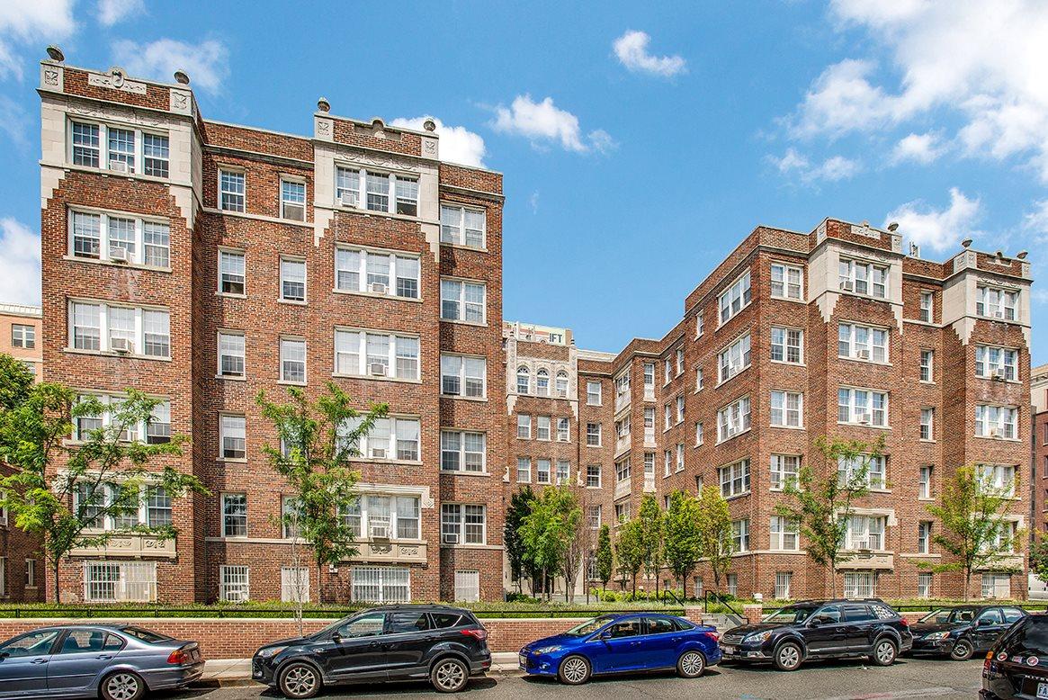 Washington Properties Inc