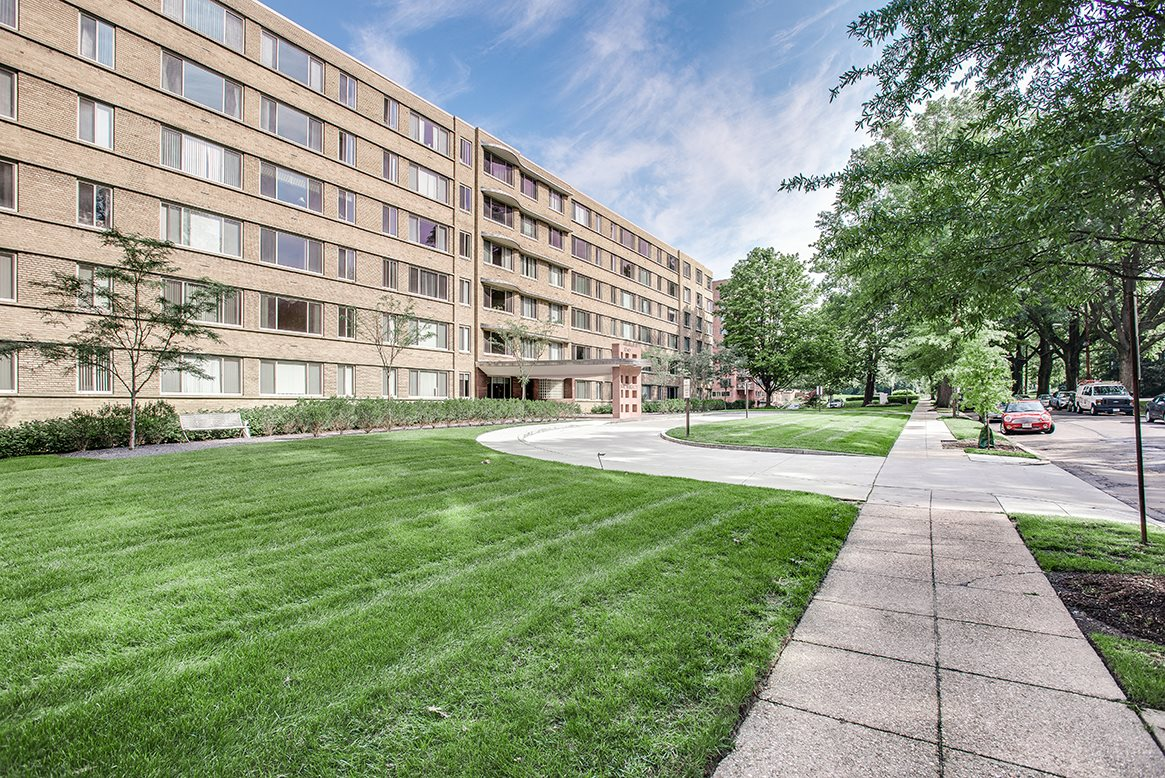 Apartments For Rent In Cathedral Heights Dc