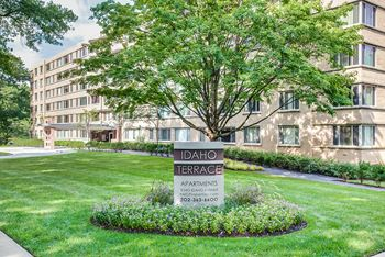 3040 Idaho Avenue, NW Studio-2 Beds Apartment for Rent Photo Gallery 1