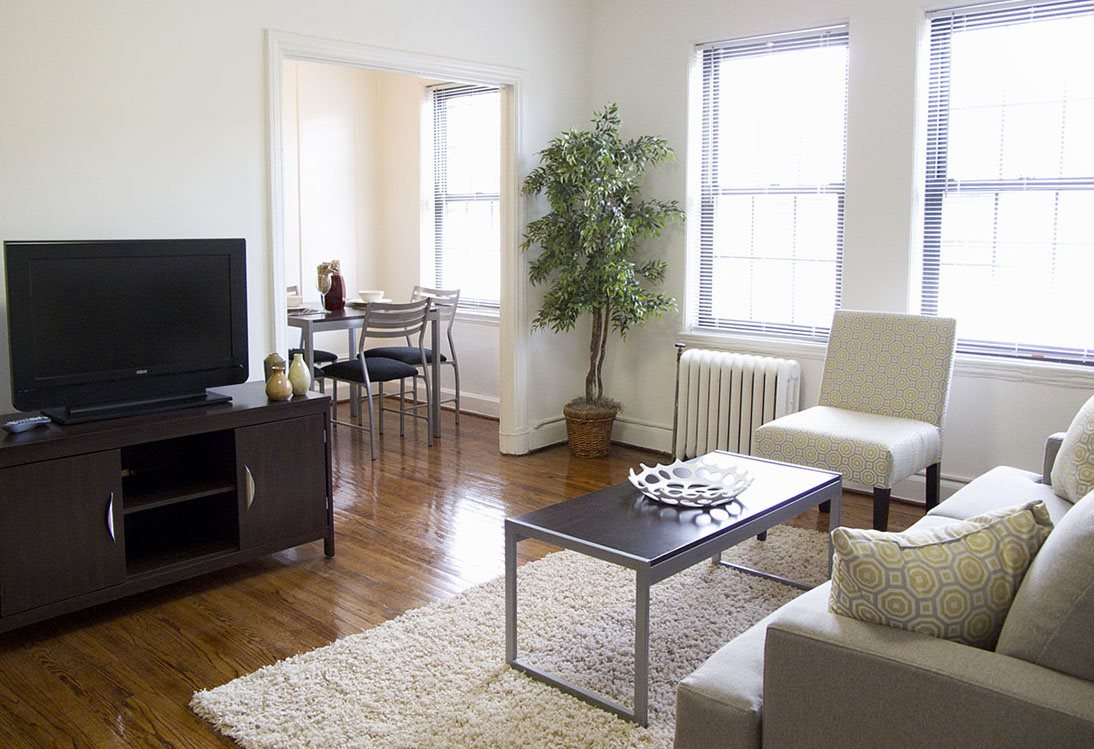 Apartments For Rent In Gallery Place Dc