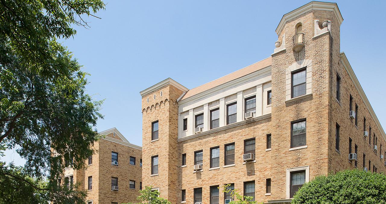 Chalfonte Apartments Near Columbia Heights And Adams Morgan Washington DC