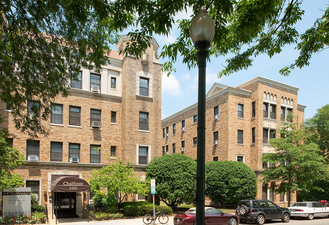 Photos | Apartments In Columbia Heights | Luxury Apartments In Adams Morgan