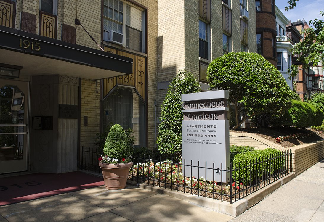Apartments For Rent In Nw Dc