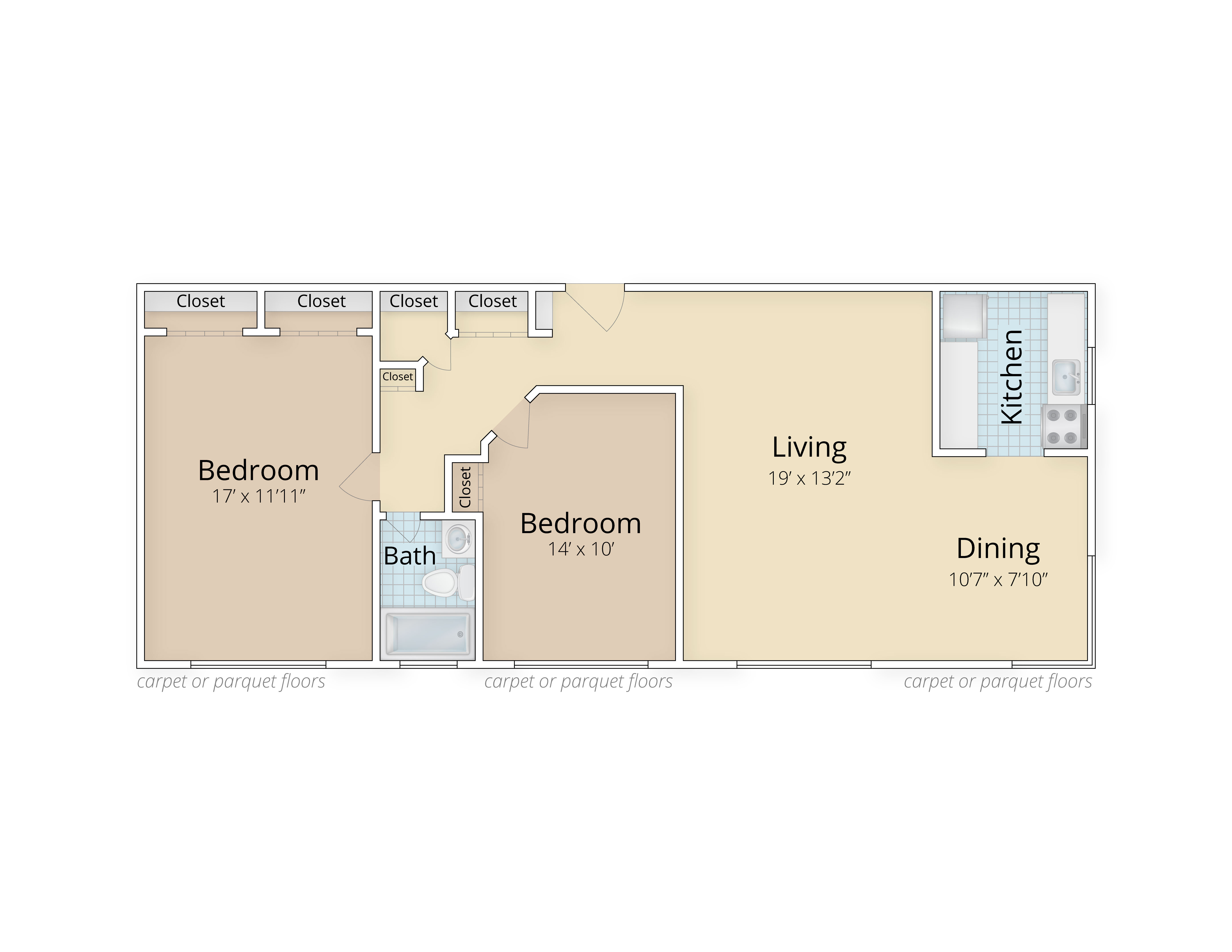 1 Bedroom Apartments In Md All Utilities Included 1 Bedroom