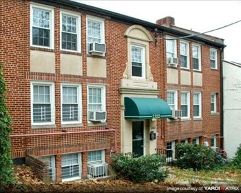 2324 41st St., NW Studio-2 Beds Apartment for Rent Photo Gallery 1