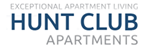 Hunt Club Apartments Property Logo 0