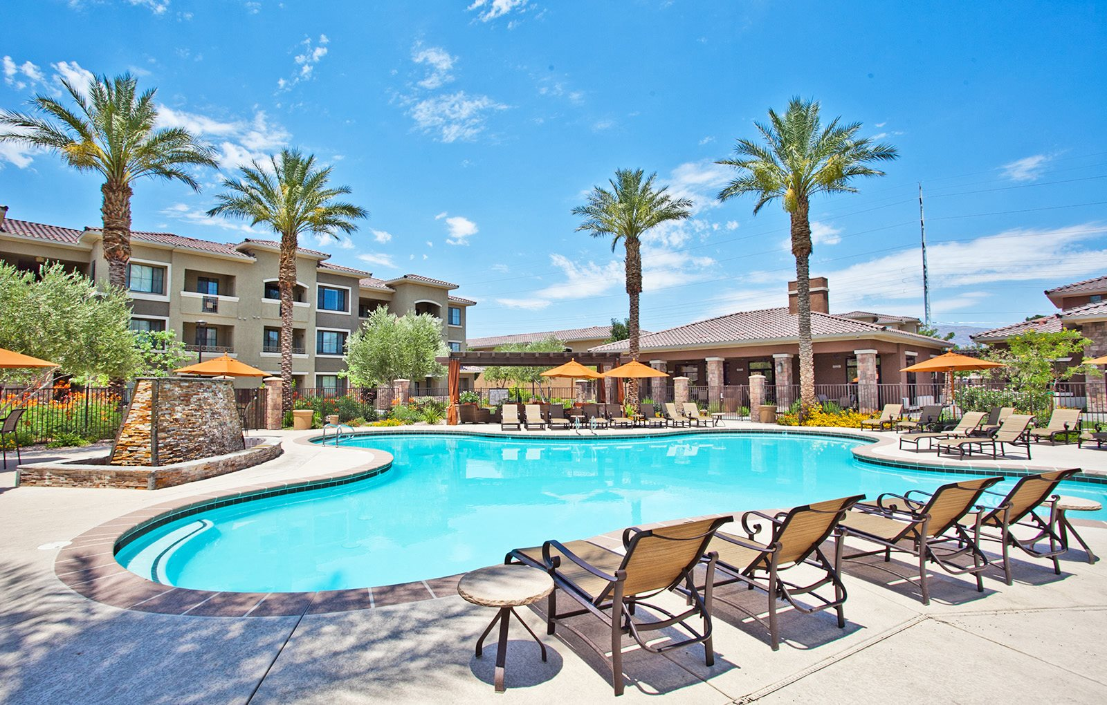 Apartments For Rent In Summerlin