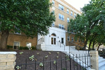 3501 13th Street, NW 1-2 Beds Apartment for Rent Photo Gallery 1