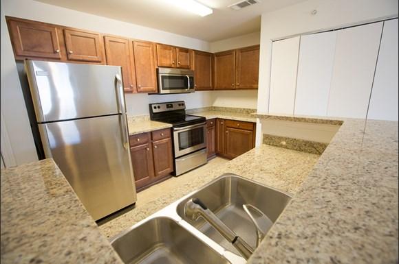 New Providence Park Apartments Wilmington North Carolina