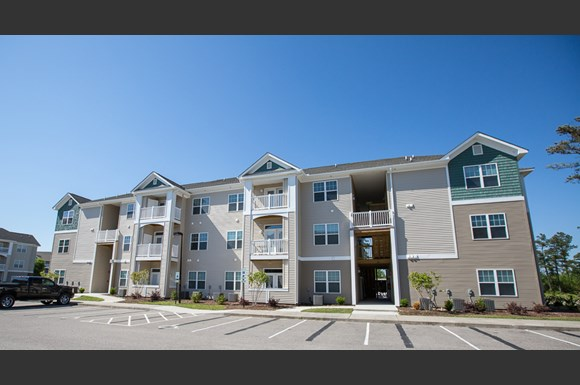 New Providence Apartments Wilmington Nc