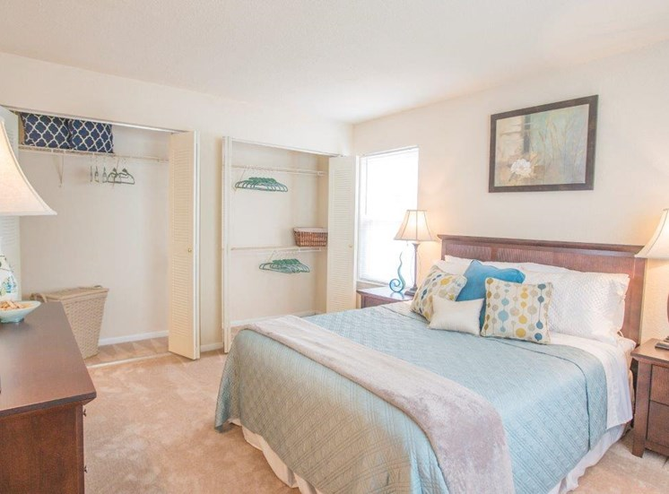 Affordable 3 bedroom apartments in Portsmouth VA