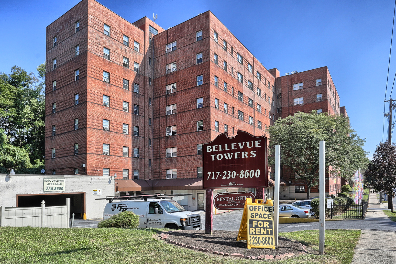 Apartment U0026 Facility Management Services   Harrisburg PA | Property  Management, Inc.