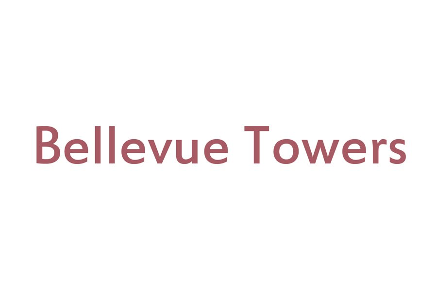 Now Leasing Apartments at Bellevue Towers