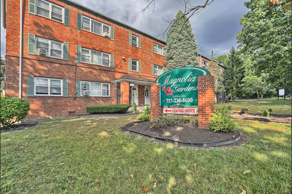 Magnolia Gardens Apartments 210 Hale Avenue S110 Harrisburg Pa