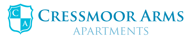 Cressmoor Arms Apartments Property Logo 1