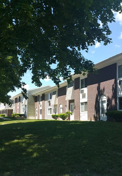 Apartments in Amherst, Ma