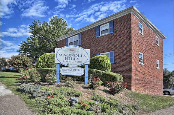 Magnolia hills apartments 35 thomas street harrisburg pa rentcaf for One bedroom apartments harrisburg pa