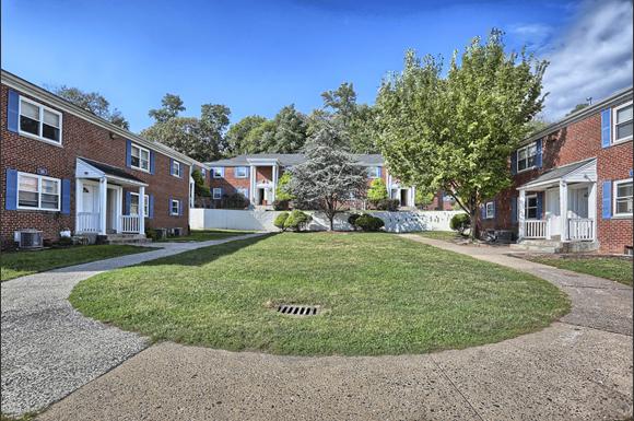 Magnolia Hills Apartments Harrisburg Pa