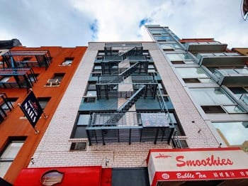 422 East 14th Street Studio-2 Beds Apartment for Rent Photo Gallery 1