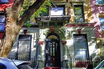 431 East 9th Street 1-3 Beds Apartment for Rent Photo Gallery 1