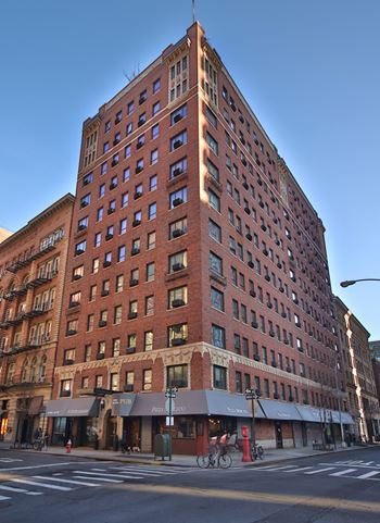 11 Waverly Place Studio 2 Beds Apartment For Rent Photo Gallery 1