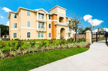 365 Garden Edge Point 1-3 Beds Apartment for Rent Photo Gallery 1