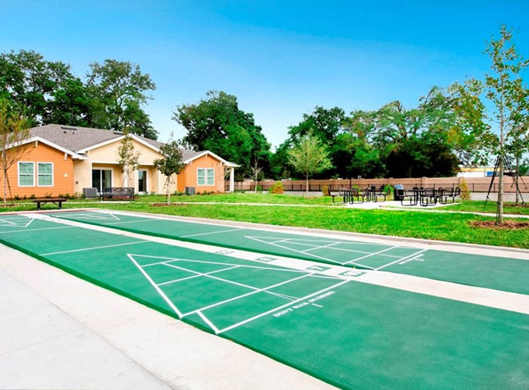 Garden Park Apartments for rent in Fern Park, FL. Make this community your new home or visit other Concord Rents communities at ConcordRents.com. Shuffleboard