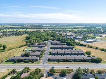 2251 W. Lingleville Rd 1-2 Beds Apartment for Rent Photo Gallery 1